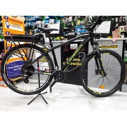 Bicicleta Orbea Alma MX Eléctrica 2ª Mano