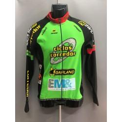 Maillot Largo Ciclos Corredor Team 2019