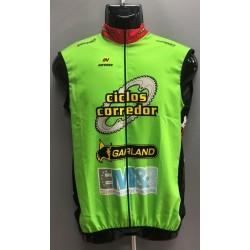 Chaleco Ciclos Corredor Inverse Meta Team 2019