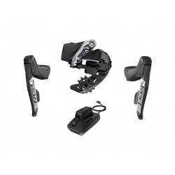 Sram Red E-Tap AXS Hydraulic Groupset