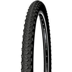 "Cubierta Michelin 26x2.00"" (52-559) Country Trail Plegable"