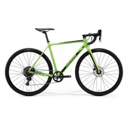 Bicicleta Merida Mission CX 600 2020