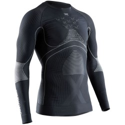 Camiseta Interior Xbionic Accumulator 4.0
