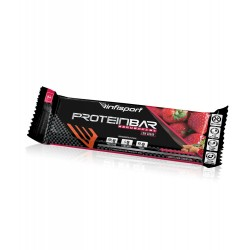 Infisport Protein Secuencial Bar