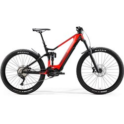 E-Bike Merida e-One Sixty 5000 2020