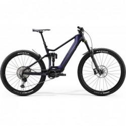 Merida eOne Sixty 8000 E-bike