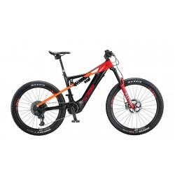 Bicicleta KTM Macina Prowler Sonic
