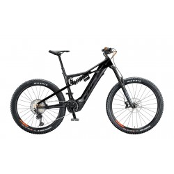 Bicicleta KTM Macina Prowler Master