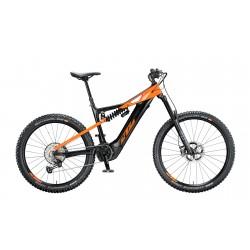 Bicicleta KTM Macina Prowler Prestige