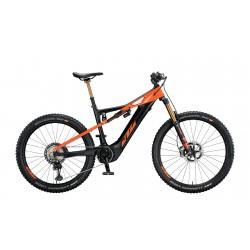 Bicicleta KTM Macina Kapoho Prestige