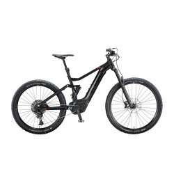 Bicicleta KTM Macina Kapoho LTD