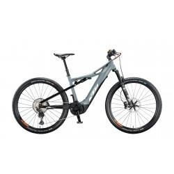Bicicleta KTM Macina Chacana 291