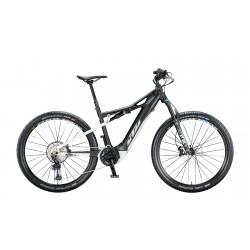 Bicicleta KTM Macina Chacana 292