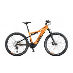 Bicicleta KTM Macina Chacana 293