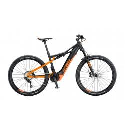 Bicicleta KTM Macina Chacana 294