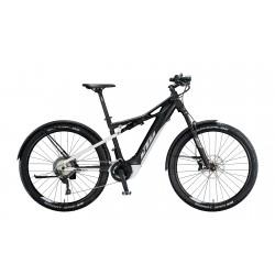 Bicicleta KTM Macina Chacana LFC