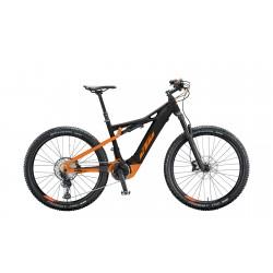 Bicicleta KTM Macina Lycan 271