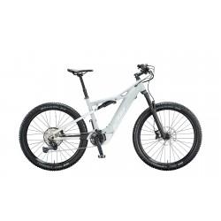 Bicicleta KTM Macina Lycan 271 Glorious