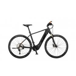 Bicicleta KTM Macina Cross 610