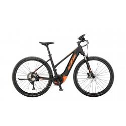 Bicicleta KTM Macina Cross 620