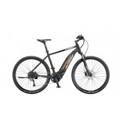 Bicicleta KTM Macina Cross 520