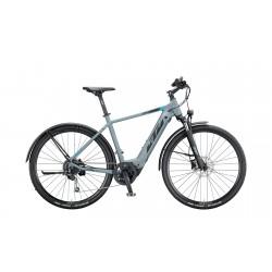 Bicicleta KTM Macina Cross LFC
