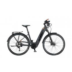 Bicicleta KTM Macina Sport ABS