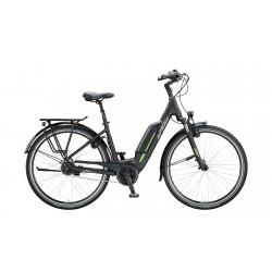 Bicicleta KTM Macina Central 5 RT