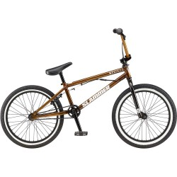"Bicicleta BMX Freestyle GT Free Slammer 20"""
