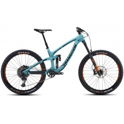 Bicicleta Transition Patrol Coil 2020