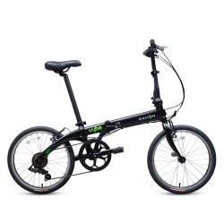 Dahon Vybe D7 Foldable Bike