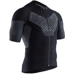 XBionic Twyce G2 Bike Shirt SH Zip