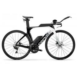 Bicicleta Cervélo P-Series Disc 105