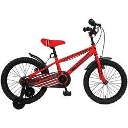 "Bicicleta Umit XT-18 Niño 18"""