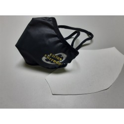 WindFlap Protection Mask Ciclos Corredor by Inverse