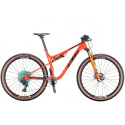 Bicicleta KTM Scarp Exonic Sram XX1 AXS 12 2021
