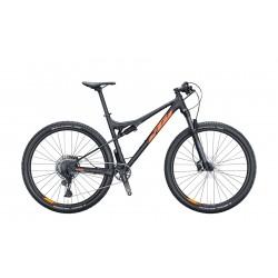 KTM Scarp 294 2021 Bike