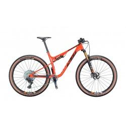 Bicicleta KTM Scarp MT Prime