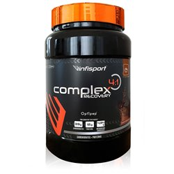 Infisport Recovery Complex 4:1