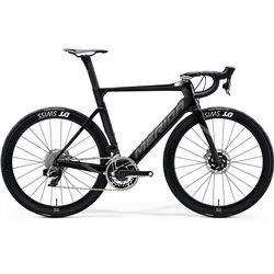 Bicicleta Merida Reacto 9000 E 2020
