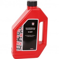 Rock Shox PitStop 15WT 1L Fork oil