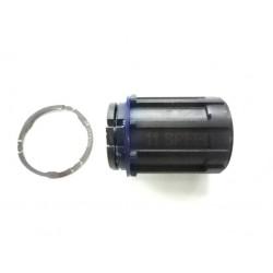 Nucleo de Ruedas Campagnolo para Cassete Shimano 9/10/1v 15mm FH-BUU015X1