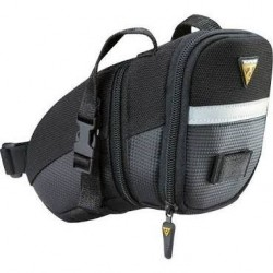 Bolsa de Sillín Topeak Aero Wedge Medium