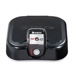 Electroestimulador Compex SP 6.0