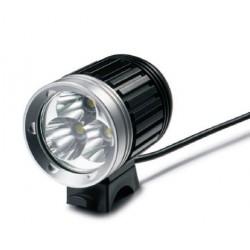 Riders LED CREE 3800 Lumens Front Light