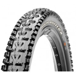 Cubierta Maxxis High Roller II 27x2.3 Exo Kevla Tubuless Ready