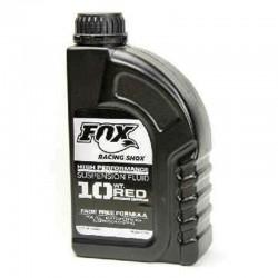 Aceite Fox 10 WT Rojo 32 (oz)