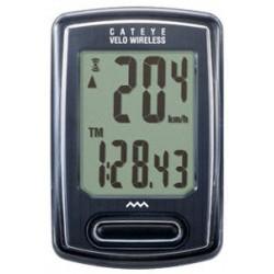 Cuentakiómetros Inalámbrico Cateye CC-VT230W