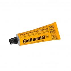 Pegamento Tubular Continental Aluminio 25gr