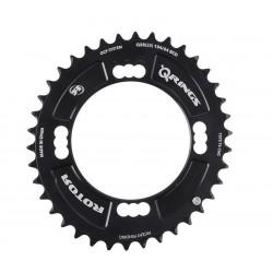 Plato Rotor Q-ring QX2 BCD64x4 Interior
